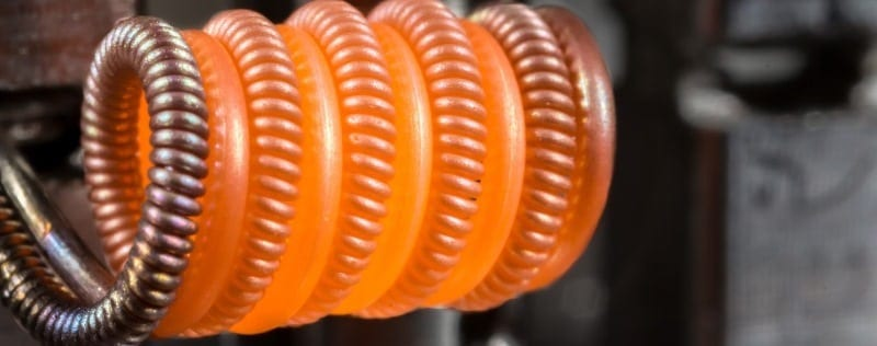 Mesh Coil Benefits