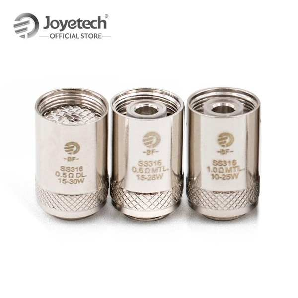 JoyeTech Cubis Replacement Coils