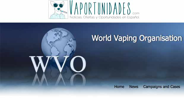 WVO World vaping