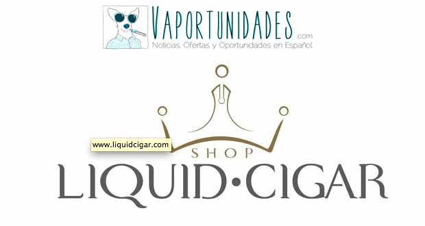 liquid cigar shop