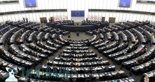 parlamento europeo cigarrillos
