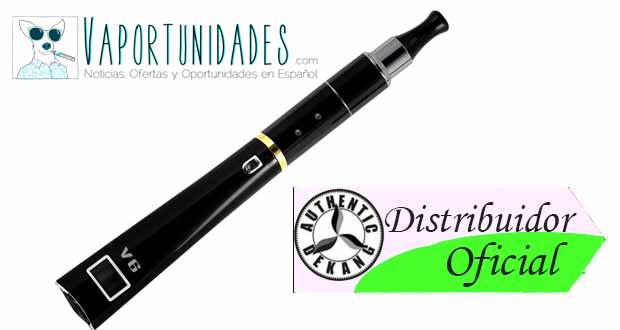 cigarrillo electronico v6 liquido dekang