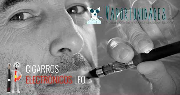 cigarros electronicos leo hangsen liquidos
