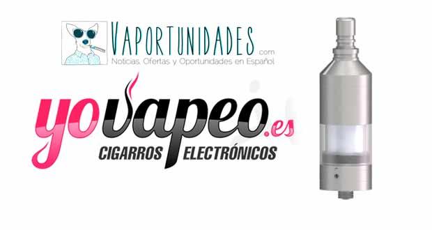 expromizer v1.1 espana yovapeo