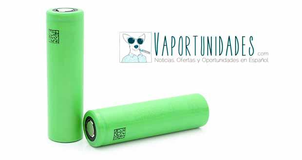 sony baterias vtc3 vtc 4 vtc5 fasttech 18650