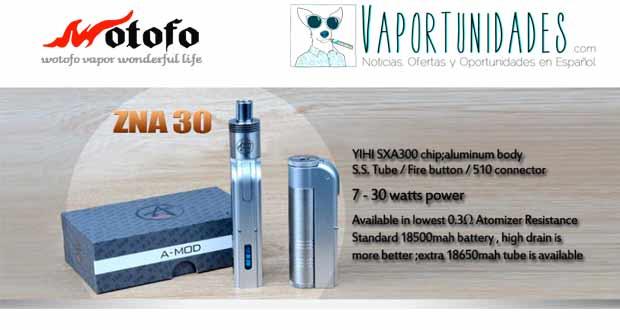 wotofo catalog catalogo productos zna 30