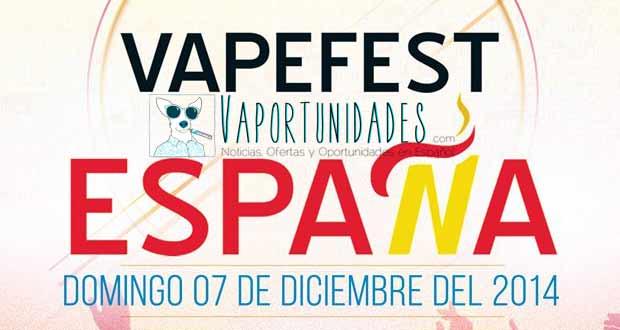 vapefest espana