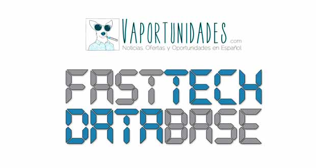 fasttech database bse de datos