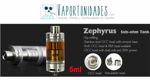 youde zephyrus gearbest