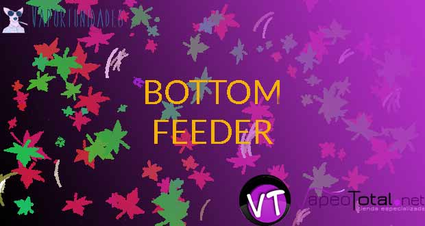 bottom feeder