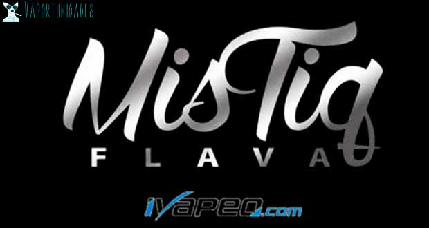 Mistiq Flava - Aromas de Ivapeo