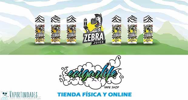 Zebra Juice - En Ecigarlife