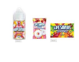 FDA Warns Electric Lotus LLC Over Improper E-Liquid Packaging