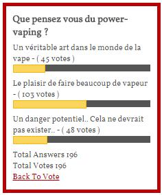 sondagepower