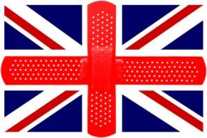 בריטניה-NHS