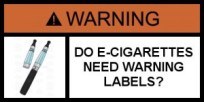 warninglabel