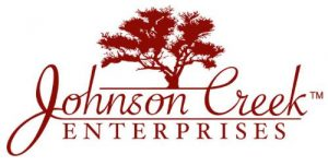 JOHNSON CREEK ENTERPRISES, LLC LOGO