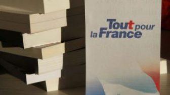 Livre Nicolas Sarkozy