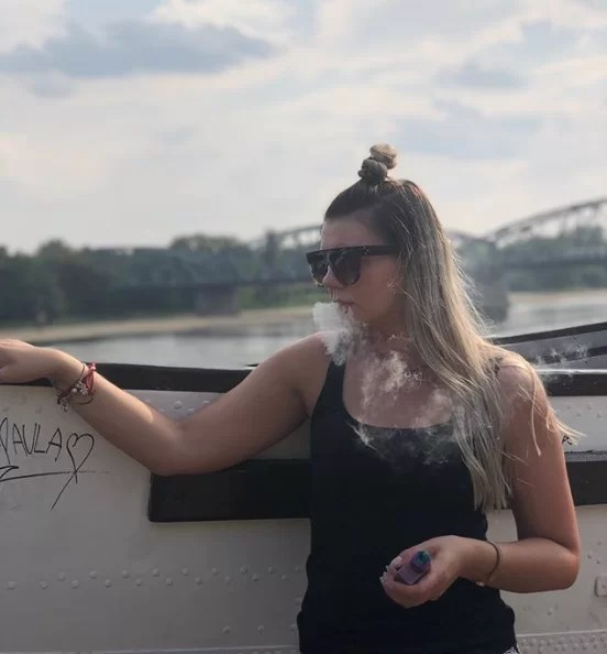 This International Women's Day, we're celebrating the leading ladies of the vape world.