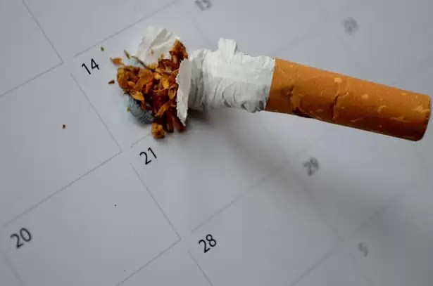 News: Nearly half of the UK's local authorities no longer offer a stop smoking service