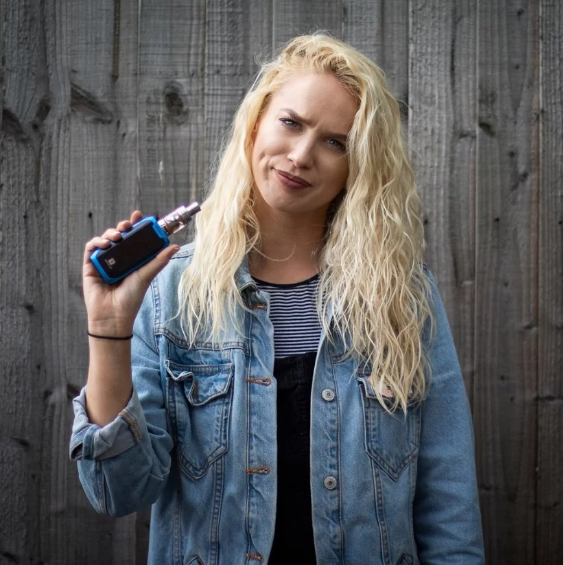 Vaping 101: Five mistakes that new vapers make