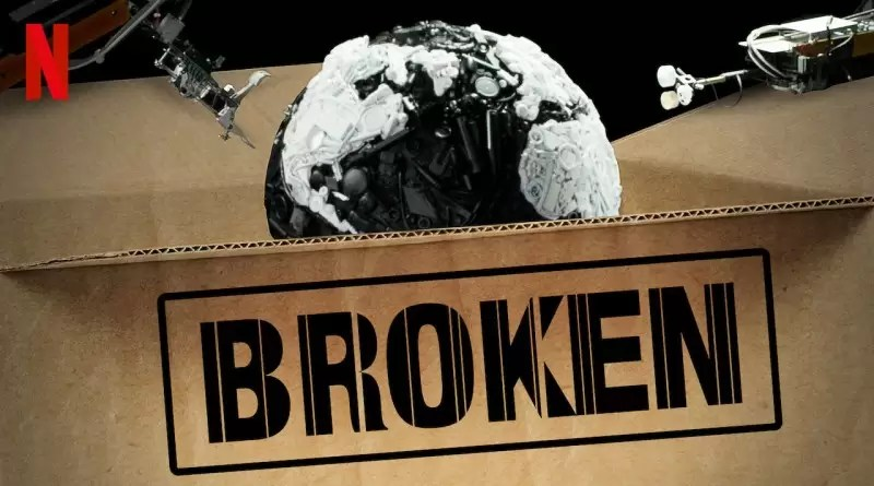 Netflix releases 'Broken: Big Vape' documentary