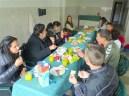 Mittagessen für die Schüler