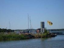 Mariehamn Marina