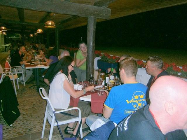 Scandinaviska bordet