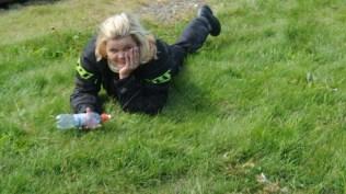 Rita in atlanthavsveien grass