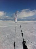 Sesongavslutning på Ifjordfjellet i mai er en årlig happening - foto: Anna Solvoll Rognmo