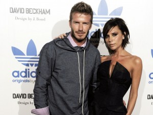 David-beckham-and-Victoria-Beckham-Wallpapers
