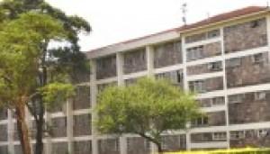 Nyayo Hostels- KU