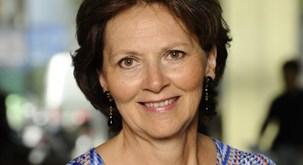 Sylvie Kauffmann