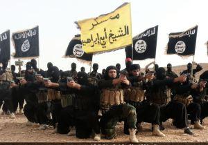 Vígamenn Daesh