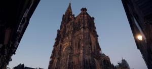 Dómkirkjan í Strassborg