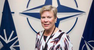 Rose Gottemoeller,vara-framkvæmdastjóri NATO.