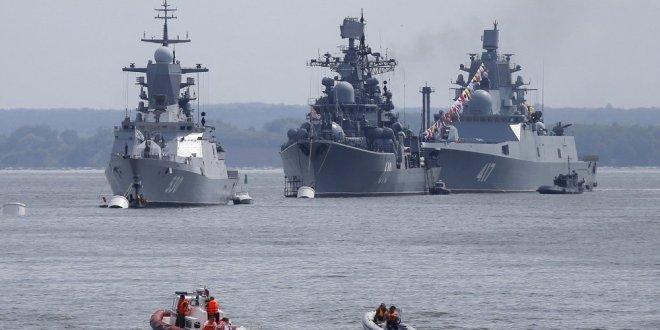 Sívaxandi verkefni hvíla á flotastjórn NATO, MARCOM