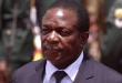 Næsti forseti Zimbabwe ber viðurnefnið krókódíllinn