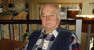 Sergei Skripal.