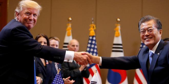 Óvissa um fund Trumps og Kims