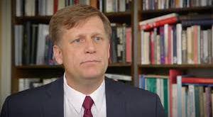 Michael McFaul.