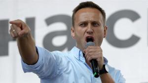 Aleksei Navalníj