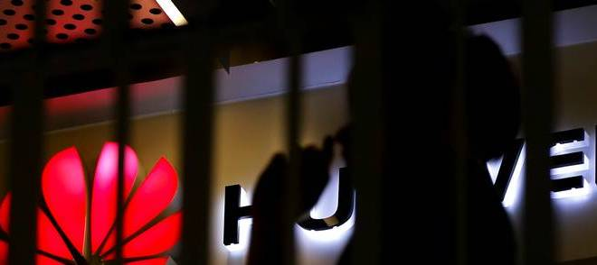 Kínversku fyrirtækin Huawei og ZTE útilokuð frá 5G í Svíþjóð