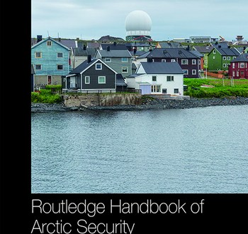 Um Routledge Handbook of Arctic Security