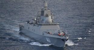 Freigátan Admiral Kasatonov