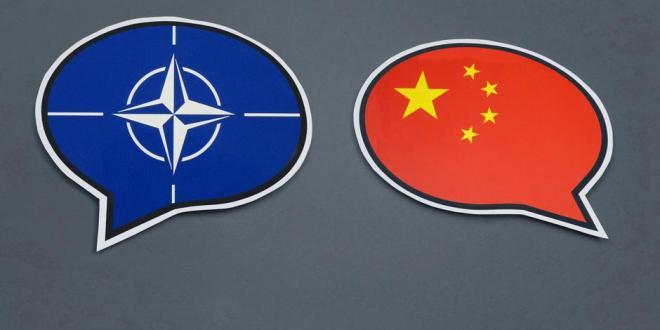 Kínverjar reiðir vegna ályktunar NATO-toppfundar