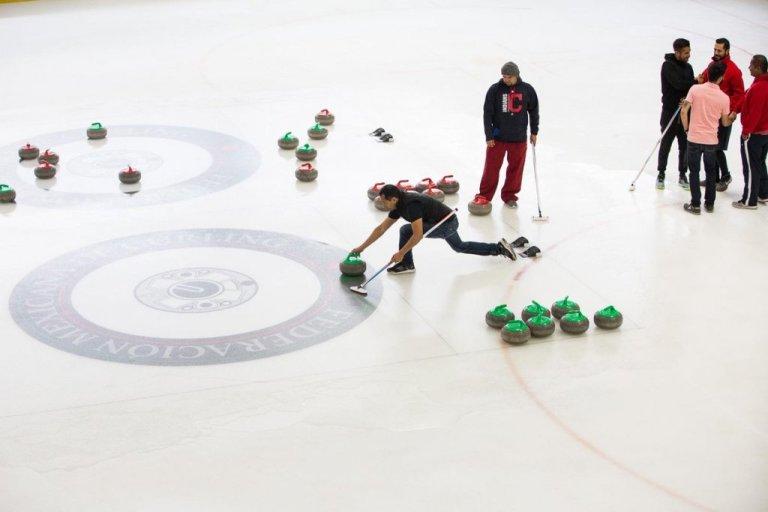 Curling México