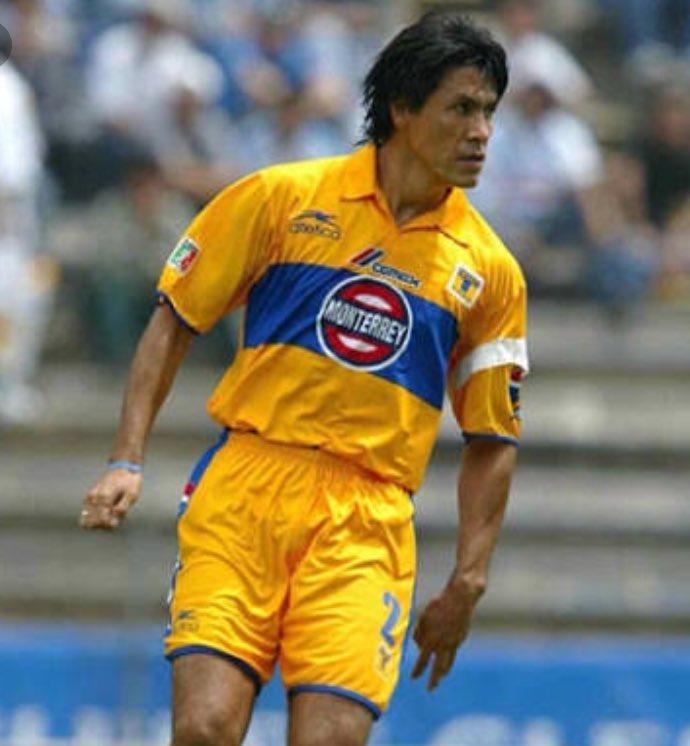 Claudio Suárez, Tigres