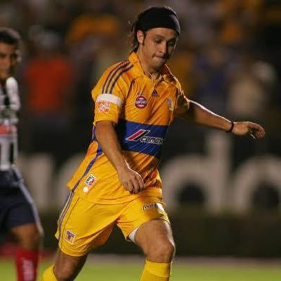 Diablo Núñez, Tigres